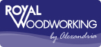 Royal Woodworking by Alexandria